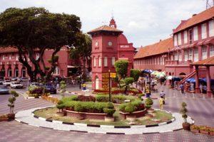Transportation From Singapore To Legoland Malaysia - Melaka