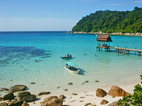 Taxi From Singapore To Pulau Besar